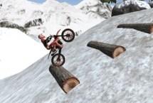 Moto Trials Winter