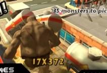 Monster Simulator Trigger City