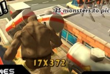 Monster Simulator Trigger City