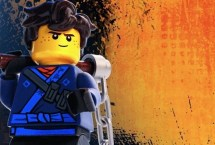 Lego Ninjago's Flight of the Ninja