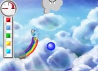 Rainbow's Tail