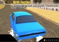 Real Car Drift Race Mania 3D