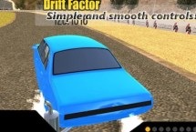 Real Car Drift Race Mania 3D