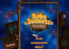 robo-sockets