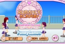 Romance Academy (Heartbeat of love)