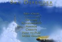 Sky Defender
