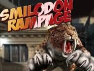 Smilodon Rampage