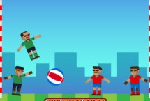 Soccer Physics (HTML 5 Version)