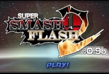 Super Smash Flash 2 (v0.9)