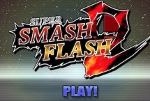 Super Smash Flash 2 Beta 1.0.3.2 Unblocked