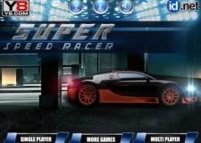 super-speed-racer