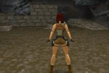 Tomb Rider Online