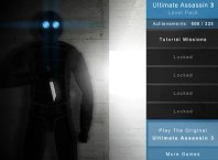 Ultimate Assassin 3 Level Pack