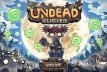 Undead Clicker