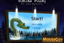 Vortex Point 3: Lake Monsters