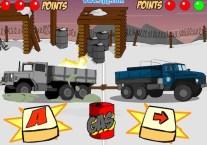 Trucks of War