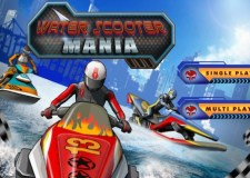 water-scooter-mania