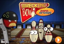 Wrecking Bowl