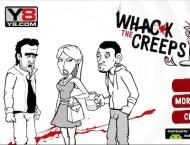 Whack the Creeps