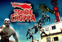 Zombie Choppa