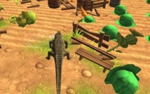 Wild Animals Zoo Simulator