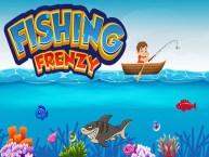 EZ Fish Frenzy