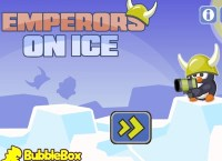 Emperors on Ice