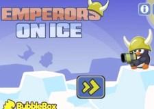emperrors on ice