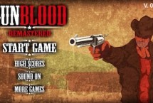 Gunblood Remastered (HTML 5)