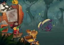 pirate vs zombies