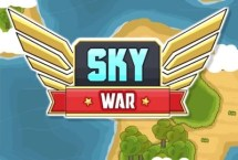 Sky War Game
