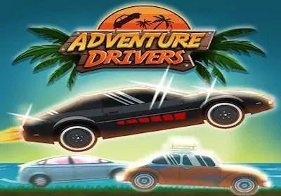 adventure driver