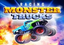 Racing Monster Truck