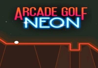 Arcade Gold Neon