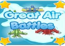 Great Air Battle