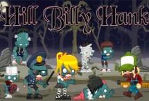 Hilly Billy Hank