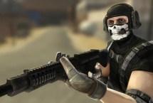 Masked Forces 1