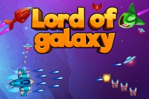 Lord of Galaxy