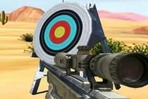 Hit Target Shooting