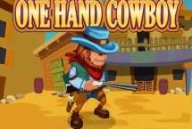 One Hand Cowboy