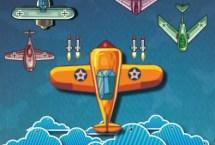 Air War 1941 (HTML 5 Version)