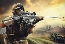 Combat Rescue Officer