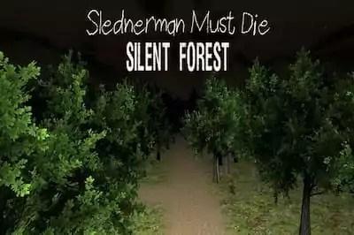 Slenderman Must Die