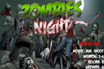 Zombies Night