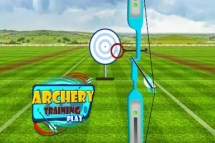 Archery Training