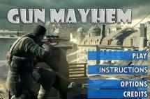 Gun Mayhem Unity Version