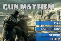 Gun Mayhem Unity Version