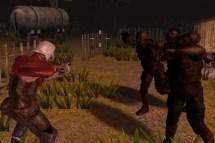Wars Z Zombies: Kill the Zombies