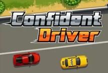Confident Driver (No Crash Plz)