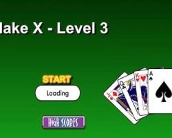 make x 3